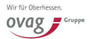 Ovag - Oberhessische Versorgungsbetriebe AG